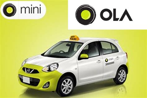 Ola Cabs Cuts Fares In Chennai From Rs 16 To Rs 12 For