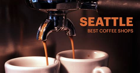 They roast their coffee with a passion of that of a fine wine aficionado, with that being said, you have a whole host of brewing options available from any number of their directly traded selections. Best Coffee Roasters in Seattle... That Aren't Starbucks