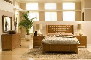 Timeless, Bedroom, Designs, With, Wooden, Furniture, For