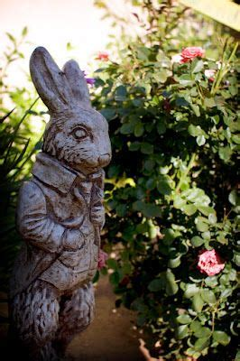 bunny garden statue 17 best images about bunny on watership