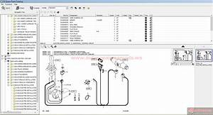Auto Crane Wiring Diagram  Auto  Free Engine Image For