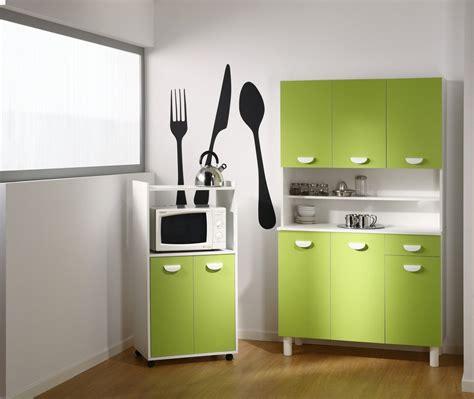 meuble cuisine vert davaus decoration cuisine vert pistache avec des