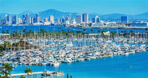 Best Time Visit San Diego California Weather Other
