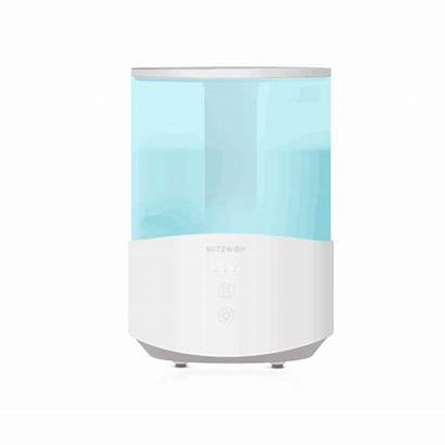 Ultrasonic Mist Sh1 5l 240v Humidifier Diffuser