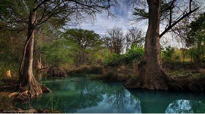 Country Texas Hill Desktop Creek Wallpapers Background
