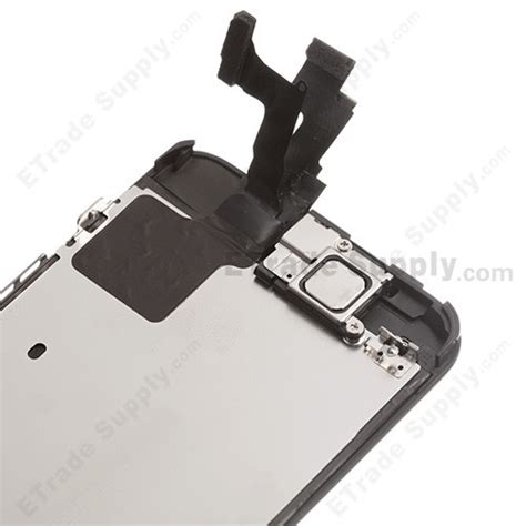 how to replace iphone 5c screen apple iphone 5c lcd screen and digitizer assembly with
