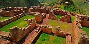Sacred Valley & Machu Picchu Tour   Pisac Ruins  Moray ...
