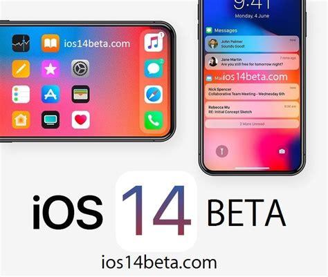 Preparing For iOS 14 Beta - How to Download - iOS 14 Beta ...