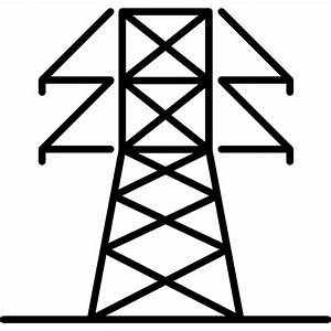 Electric Tower - Free other icons