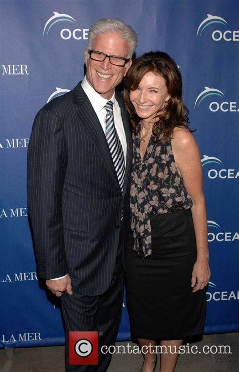 ted danson and steenburgen ted danson oceana s 2008 partners award gala at a private residence 3 pictures
