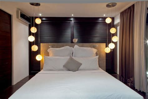 bedroom lights casa in bali indonesia by bo design