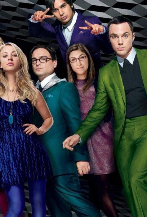 Movie Poster For The Big Bang Theory Season 6 Flicks