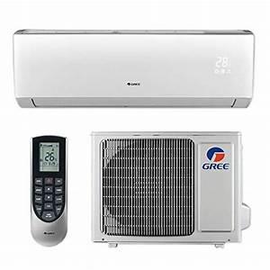 Gree Air Conditioner  Amazon Com