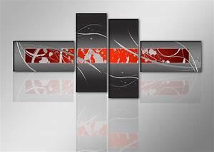 Schöne Moderne Bilder : leinwand bilder alle gerahmt moderne sch ne r ume 195 cm ~ Michelbontemps.com Haus und Dekorationen