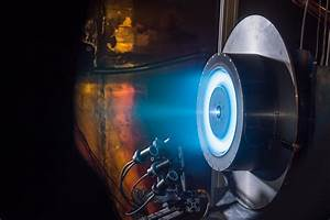 The X3 Ion Engine Test Break Thrust Records - Universe Today