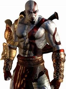Kratos (Character)
