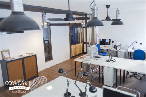 coworking la rochelle espace de travail collaboratif 224 la rochelle location bureau en co working