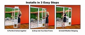 Can dogs live outside in all seasons dog door for for Automatic locking dog door