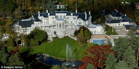 The World's Most Expensive House Goes On Sale For £106m