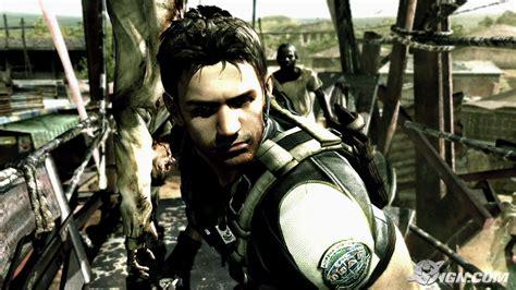 Faceoff! Resident Evil 5 Vs Dead Space  Selectstart Games