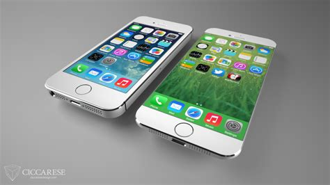 difference between iphone 5s and 6 iphone 6 vs iphone 5s comparison techvise