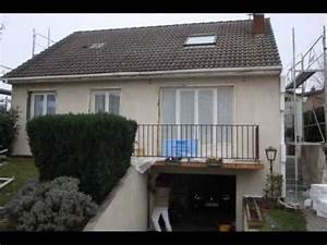 ravalement isolation thermique maison phenix devis 0171 With maison phenix cormeilles en parisis