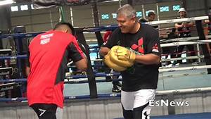 Mikey Garcia Top 5 Mexican Fighters Of All Time Esnews Boxing