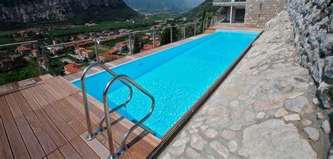 piscina terrazzo piscine da terrazzo verona progettazione e installazione