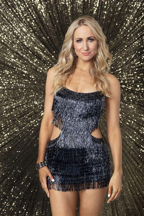 Nikki Glaser   Dancing with the Stars Wiki   Fandom