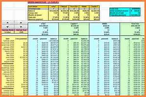 Excel Home Loan Calculator 12 Credit Card Debt Payoff Spreadsheet Excel