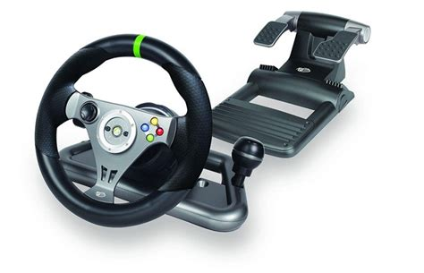 Volante Xbox 360 Feedback Xbox 360 Conhe 231 A Os Melhores Volantes Para O Console Da