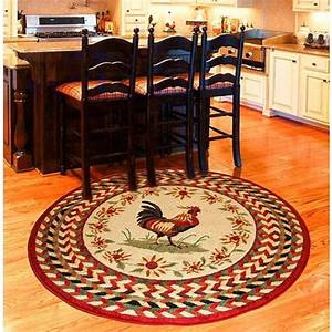 Best, Round, Area, Rugs, For, Kitchen, Style, U2014, Fredericbye, Home, Decor, Round, Kitchen, Rugs, Images, And