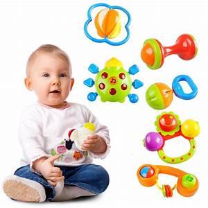 Spielzeug Für Babys : kindergarten sicher spielzeuge spielzeug set f r kinder ~ Watch28wear.com Haus und Dekorationen
