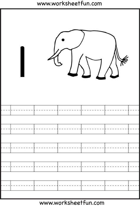 number  tracing worksheets preschool tracing worksheets