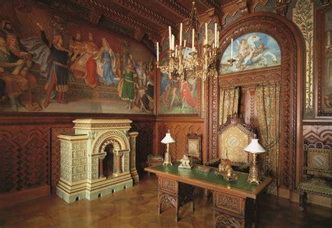 neuschwanstein castle pg