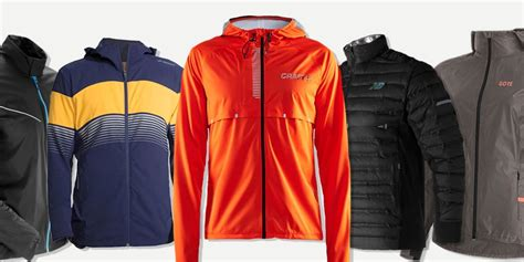 running jackets winter cold weather gear
