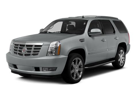 New 2014 Cadillac Escalade Prices