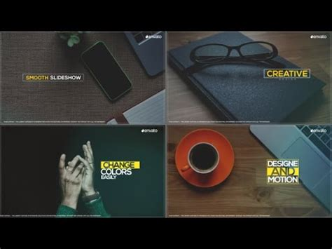 Adobe Premiere Pro Slideshow Templates Adobe Premiere Pro
