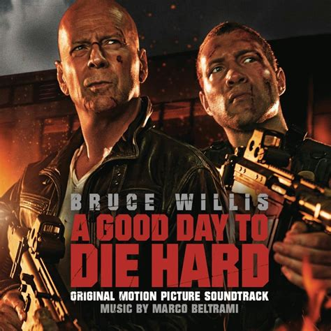 Good Day To Die Hard Quotes