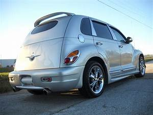 2001 Pt Cruiser : one4me 2001 chrysler pt cruiserlimited sport wagon 4d ~ Kayakingforconservation.com Haus und Dekorationen