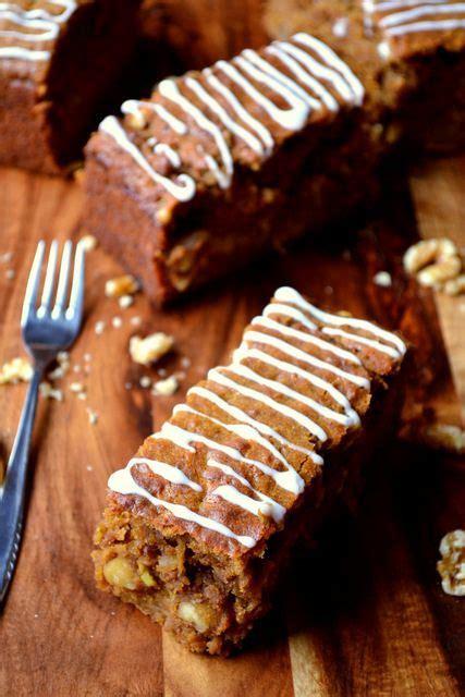 spiced apple  walnut traybake frugal feeding