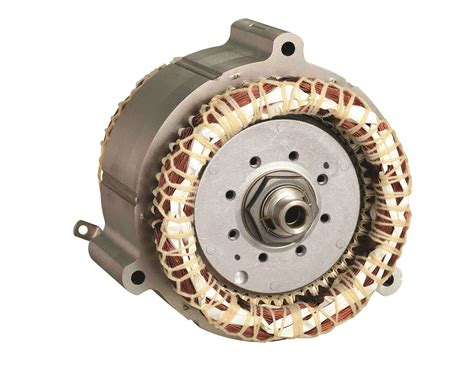Electrical Motor Products by Hybrid Electric Vehicle Motors Other Products Toshiba