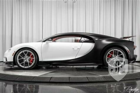 One is a ready car, that can be viewed and shipped. 2019 Bugatti Chiron in North Miami Beach, FL, United States for sale (10454245)