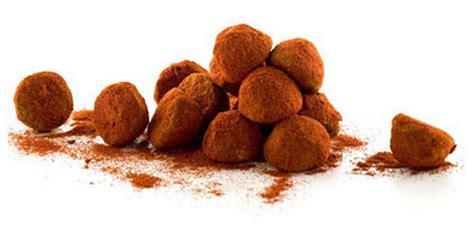 truffes au chocolat maison melting pots