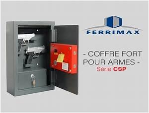 Coffre Fort Arme De Poing : coffre pour arme pas cher ~ Dailycaller-alerts.com Idées de Décoration