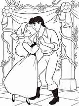 Prince Eric Coloring Pages Print Timeless Miracle Them sketch template