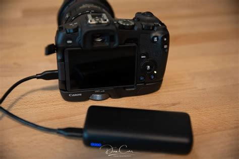 Battery Light Comes On Then Goes by Best Usb Charger And Battery For The Canon Eos Rp Eos R