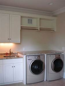 Holz Residence Traditional Laundry Room Charlotte