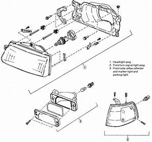 Cruise Light Subaru Outback Repair Guides
