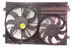 Cooling Fans  U0026 Shroud Assembly 06